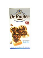 De Ruijter Milk Chocolate Flakes