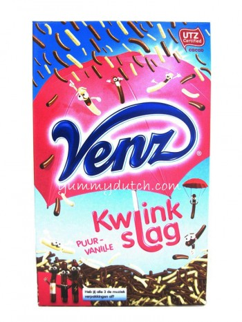 Venz Mixed Sprinkles
