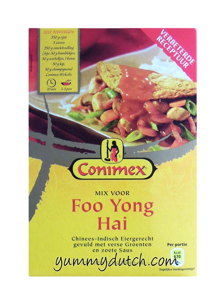 foe yong hai conimex