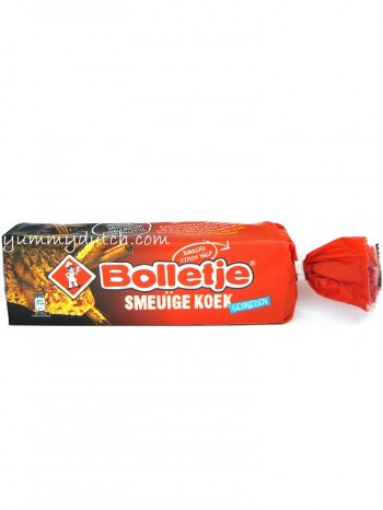 Bolletje Pepper Cake Extra Smooth