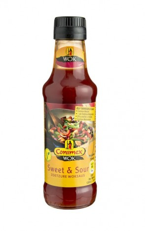 Conimex Sweet And Sour Stir Fry Sauce