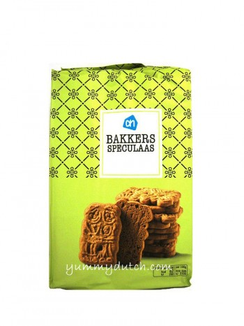 Albert Heijn Dutch Speculaas