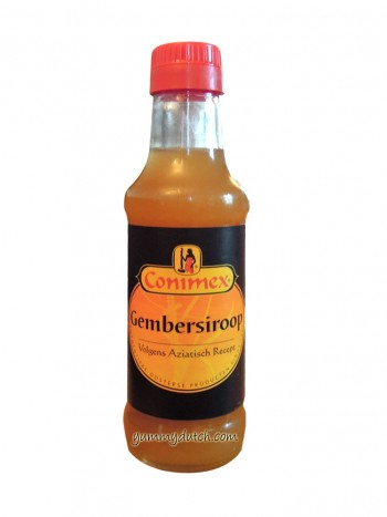 Conimex Ginger Syrup