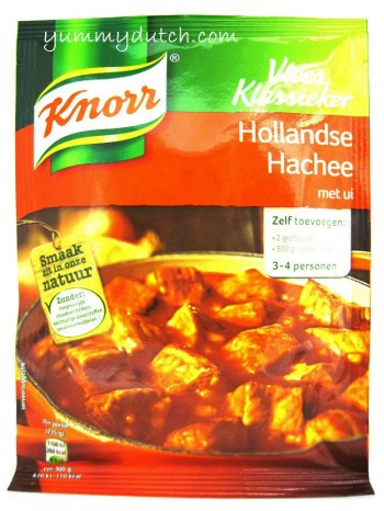 Knorr Hachee Mix