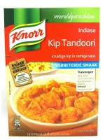 Knorr Indian Chicken Tandoori
