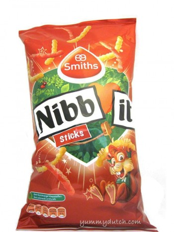Cheetos Nibbit Sticks