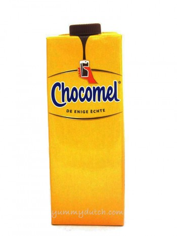 Chocomel Chocomel Regular