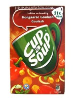 Unox Cup A Soup Hungarian Goulash
