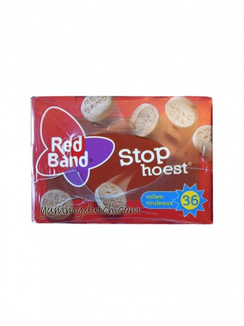 Red Band Stophoest 36 Rolls