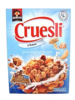 Quaker Cruesli 4 Nuts Big