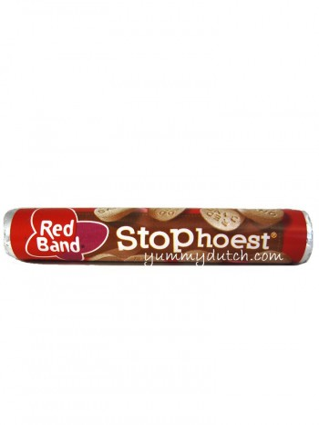 Red Band Stophoes Single Roll