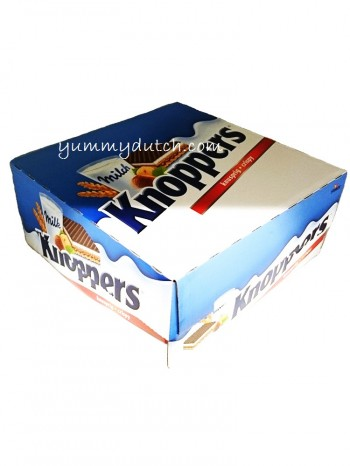 Storck Knoppers Box 24x25gr