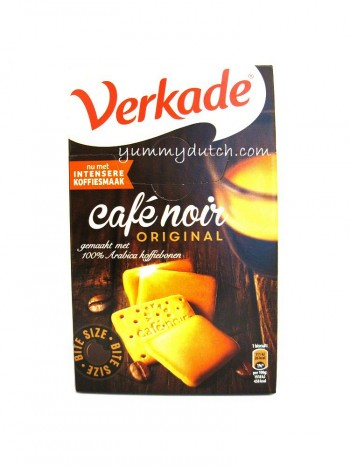 Verkade Cafe Noir Original