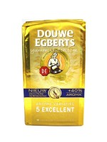 Douwe Egberts Aroma Excellent Brewed Coffee