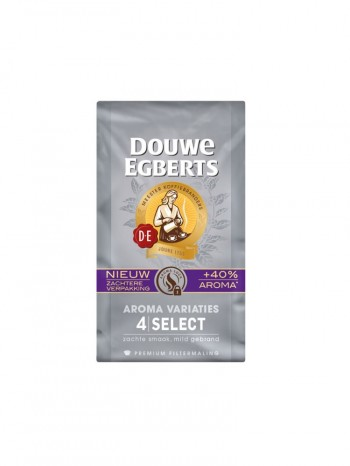 Douwe Egberts Aroma Select Brewed Coffee