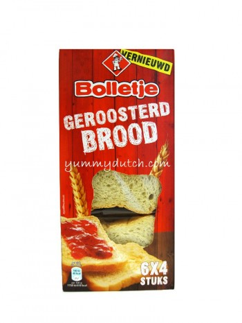 Bolletje Roasted Bread