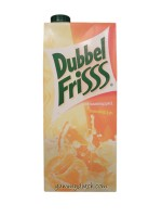 Frieslandcampina DubbelFrisss Orange Mandarin