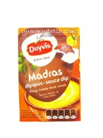 Duyvis Dipsaus Madras Mix
