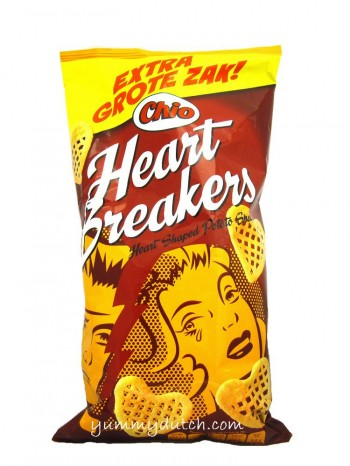 Chio Heart Breakers