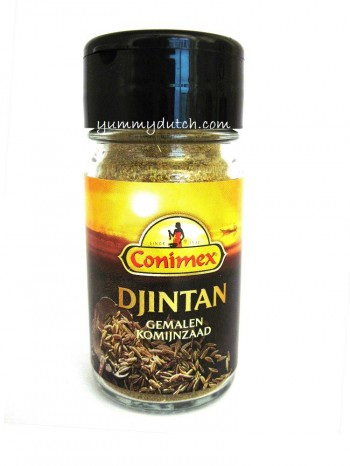 Conimex Djintan Ground Cumminseed