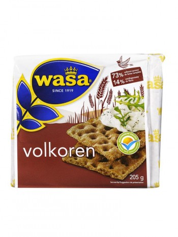 Wasa Whole Wheat