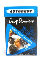 Autodrop Mess Makers