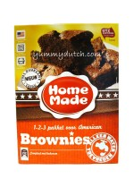 Homemade Mix For Brownies