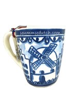 Blond Amsterdam Big Mug Delfts Blond - Windmill