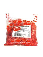 Schuttelaar Old-Dutch Raspberries Hard And Sweet Candy
