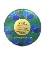 Yeh Tea Vanilla High Organic Rooibos Vanilla Tea