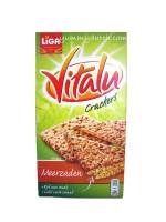 Liga Vitalu Multiseed Crackers
