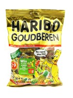 Haribo Gold Bears Mini Fruit Gums