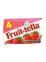 Fruittella Strawberry Chewy Candy
