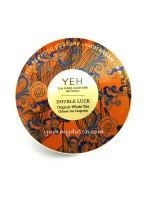 Yeh Tea Double Luck Organic White Tea