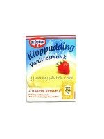 Dr Oetker Kloppudding Vanillesmaak