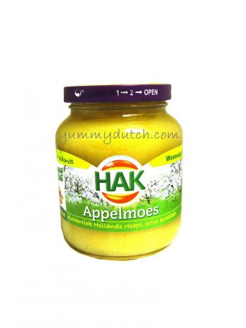 Hak Apple Sauce