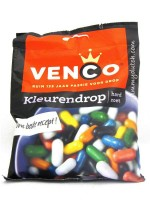 Venco Colored Licorice