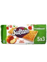 Verkade Sultana Fruit Biscuit Apple
