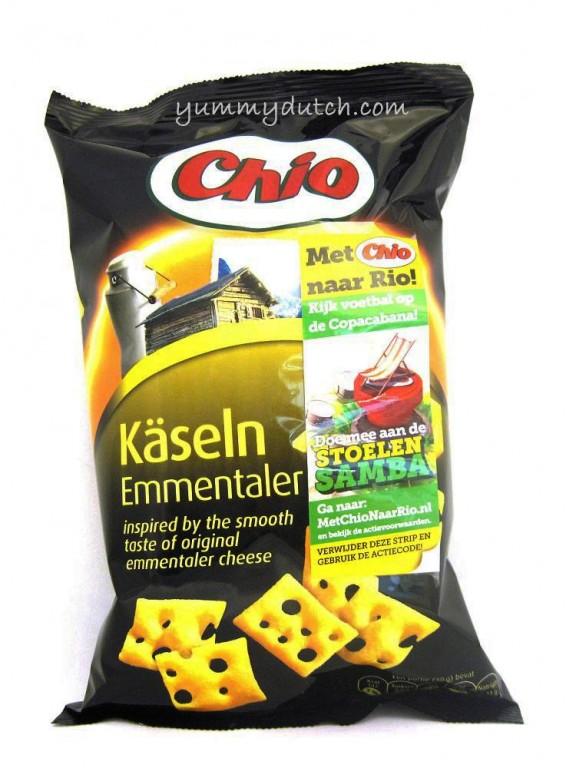 Beste Kaseln Emmentaler Chio | Yummy Dutch JK-58