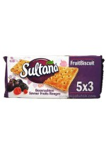Verkade Sultana Fruit Biscuit Forest Fruits