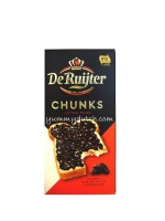 De Ruijter Extra Dark Chocolate Chunks