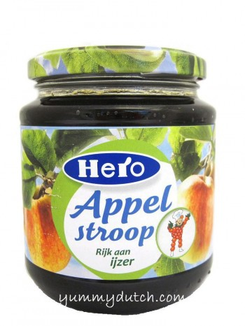 Hero Apple Butter