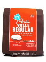 Albert Heijn Perla Coffee Pods Regular 36