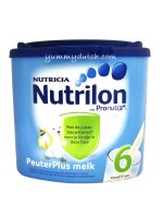 Nutricia Nutrilon Toddler Milk 6 With Pronutra