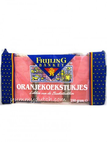 Frijling Banket Orange Cookies