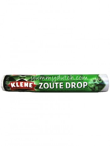 Klene Salty Licorice