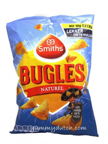 Lays Bugles Original