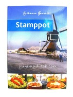 De Lantaarn Culinary Enjoyments Stamppot - Book