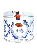 Daelmans Syrup Waffles In Can Delft Blue