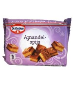 Dr Oetker Almond Paste